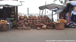 Treeacotta Stall